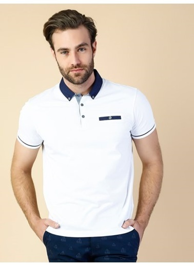 Polo Yaka T-Shirt-Colin's